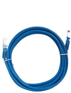 Патчкорд Aopen ANP511_2M_B 2м 5е синий