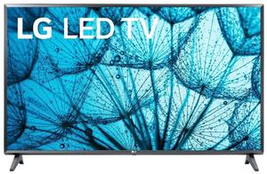 "Телевизор LG 43LM5777PLC 43"" (108 см) серый"