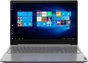 Ноутбук Lenovo V15-ADA (82C7009URU) серый