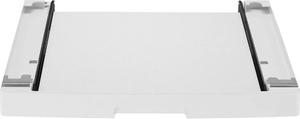 Комплект соединительный для стиральных машин LG DK1W белый