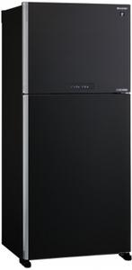 Холодильник Sharp SJ-XG55PMBK черный