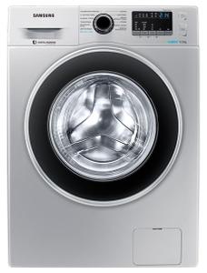 Стиральная машина Samsung WW65J42E0HSDLP серебристый (б/у не более 2-х недель)