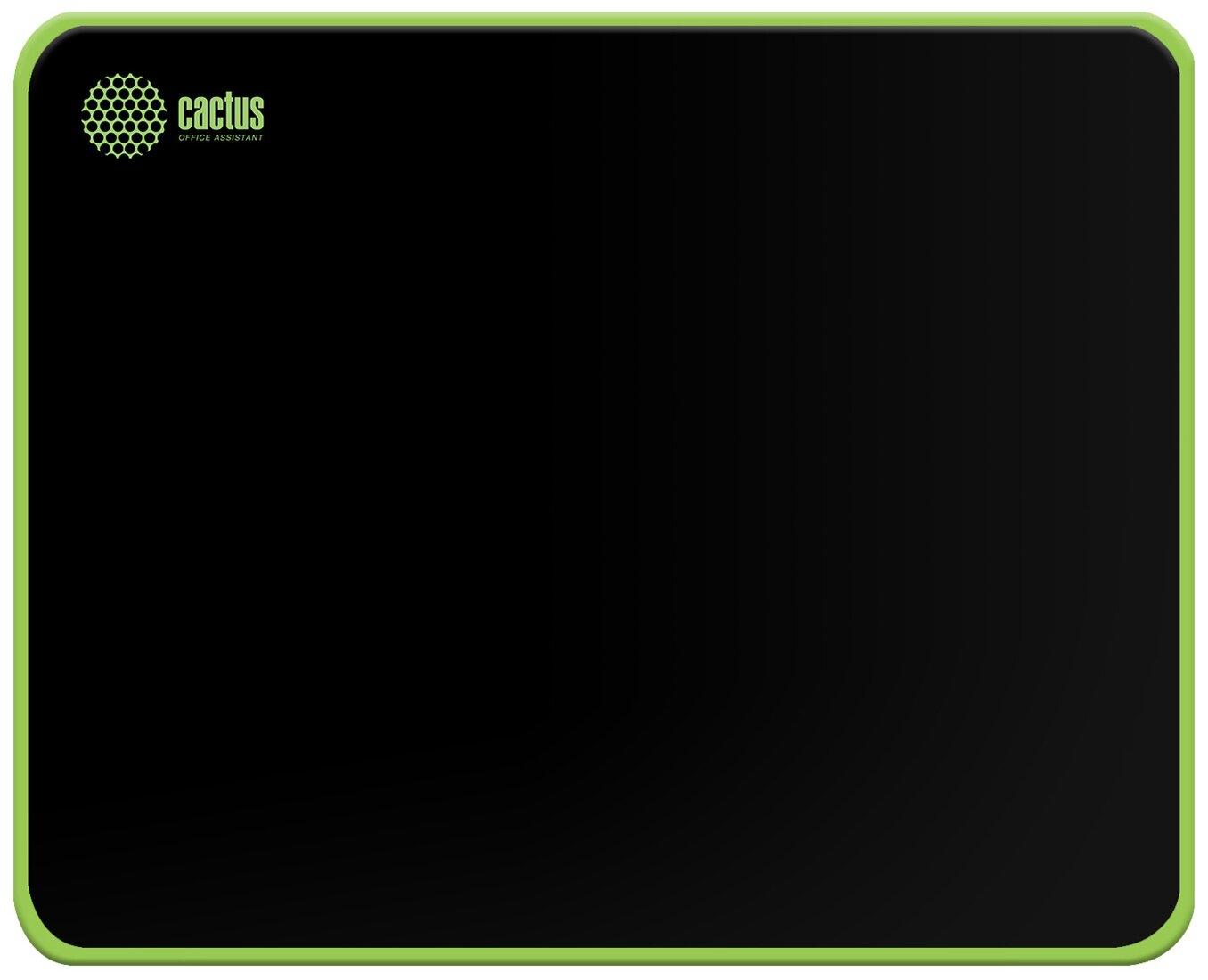 Коврик для мыши Cactus CS-MP-D01S