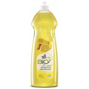 Жидкость для мытья посуды с ароматом лимона 1л Coodmaid Bio