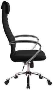 Кресло офисное Метта SU-BK-10 черный