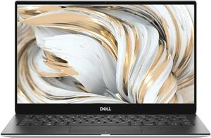 Ультрабук DELL XPS 9305 (9305-6329) серебристый
