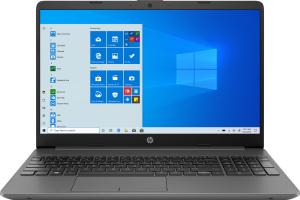 Ноутбук HP 15-dw1192ur (2Z7H2EA) серый