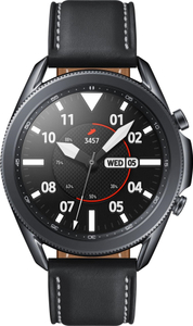 Смарт-часы Samsung Galaxy Watch3 45мм черный