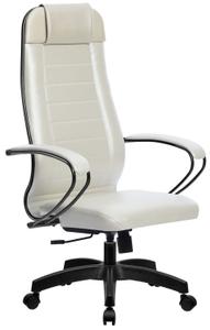 Кресло офисное Метта Комплект 28 (БЕЗ ОСНОВАНИЯ) белый