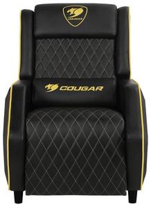 Кресло игровое Cougar RANGER ROYAL черный