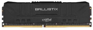 Оперативная память Crucial Ballistix [BL8G26C16U4B] 8 Гб DDR4