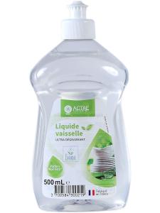 Жидкость для мытья посуды Алоэ Вера 500мл Actae