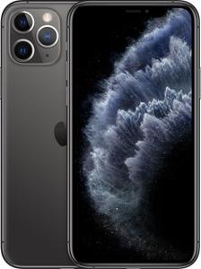 Смартфон Apple iPhone 11 Pro Max MWHN2RU/A 512 Гб черный