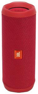 Портативная колонка JBL FLIP 4 красный