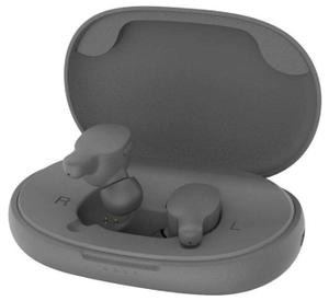 Беспроводные TWS-наушники Remax TWS-3 серый