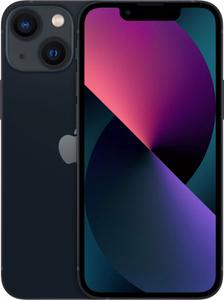 Смартфон Apple iPhone 13 mini MLM43RU/A 256 Гб черный