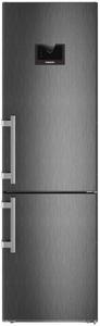 Холодильник Liebherr CBNbs 4878 черный