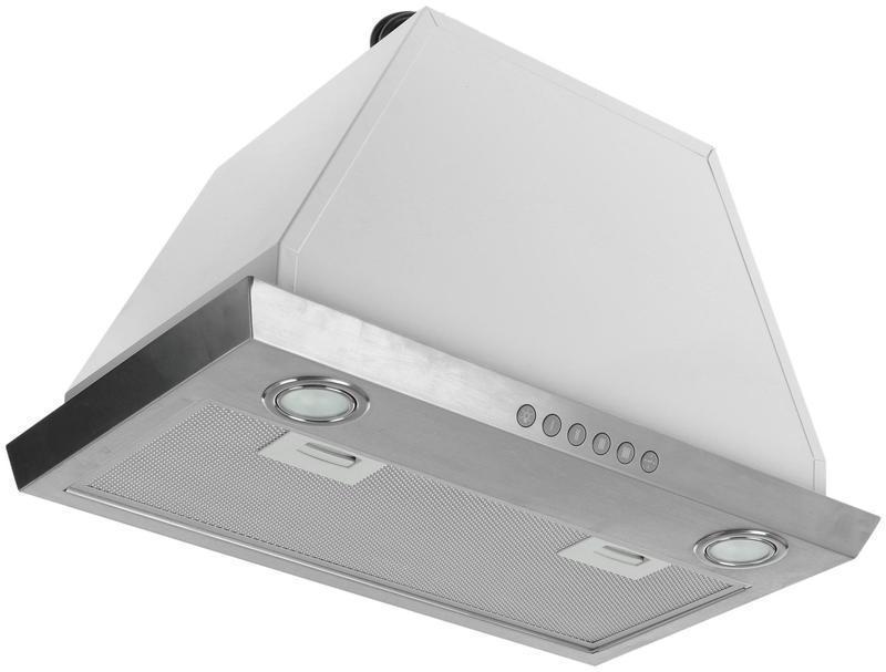 Вытяжка встраиваемая ELIKOR S4 72Н-700-Э4Д серебристый