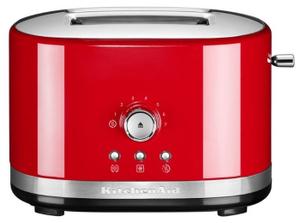 Тостер KitchenAid 5KMT2116EER красный