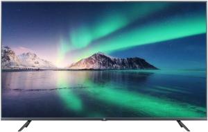 "Телевизор Xiaomi 55"" Mi TV 4S L55M5-5ARU серебристый/Ultra HD/Android TV, б/у не более 2-х недель"