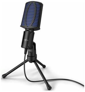 Микрофон Hama Stream 100