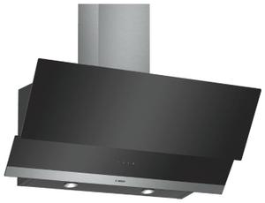 Вытяжка Bosch DWK095G60R черный