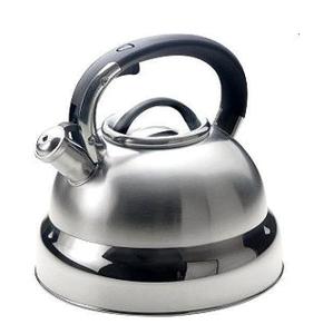 Чайник метал.  Hoffmann-5548  4,8л.
