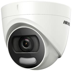 Камера видеонаблюдения Hikvision DS-2CE72DFT-F (3.6 MM)