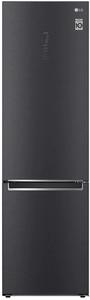 Холодильник LG GA-B509PBAM черный