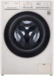 Стиральная машина LG F4T9VSBB бежевый