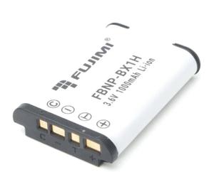 Аккумулятор Fujimi FBNP-BX1H для Sony