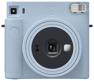 Фотоаппарат Fujifilm Instax SQUARE SQ1 голубой