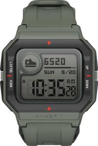 Смарт-часы Xiaomi Amazfit Neo (A2001) зеленый