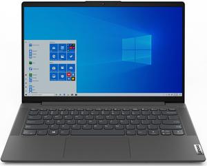 Ноутбук Lenovo IdeaPad 5 14IIL05 (81YH0065RK) серый