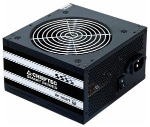 Блок питания Chieftec Smart < GPS-600A8> черный (после ремонта)