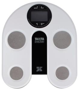 Весы напольные Tanita UM-076 белый