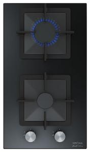 Газовая варочная панель KRONA CALORE 30 черный