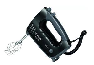 Миксер ручной Bosch MFQ3650X черный