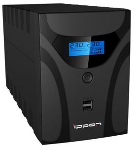ИБП Ippon Smart Power Pro II 1200 Euro