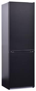 Холодильник Nordfrost NRB 154 232 черный