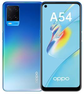 Смартфон OPPO A54 128 Гб синий