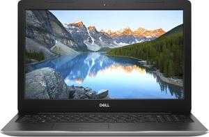 Ноутбук DELL Inspiron 3583 (3583-8482) серебристый