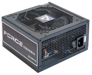 Блок питания Chieftec FORCE [CPS-650S] 650 Вт