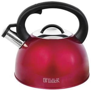 Чайник TalleR TR-1382 красный