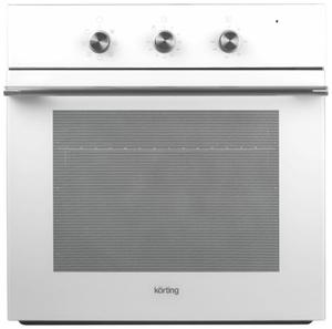 Духовой шкаф Korting OKB 470 CMW белый