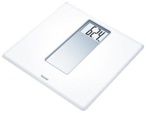 Весы напольные Beurer PS160 725.30 белый