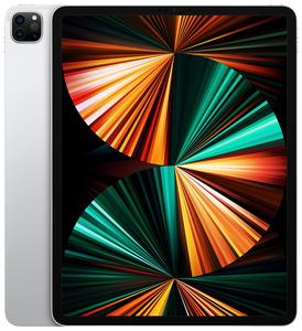 "Планшет Apple iPad Pro Wi-Fi + Cellular (2021) MHR53RU/A 12,9"" 128 Гб серебристый"