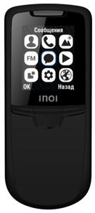 Сотовый телефон INOI 288s черный