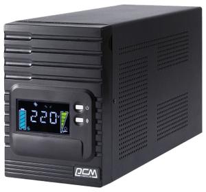 ИБП Powercom SPT-1500-II LCD UPS