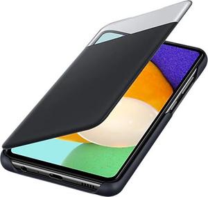 Чехол книжка Samsung для Samsung Galaxy A52 черный